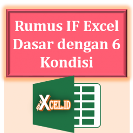 if excel dasar